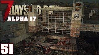 7 DAYS TO DIE  Alpha17 German noch lange nicht fertig #51