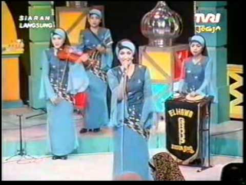 elhawa kasidah  - Indung Indung