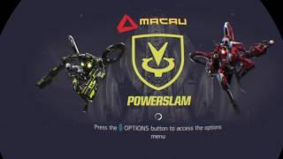 RIGS Mechanized Combat League™ First Online Matches