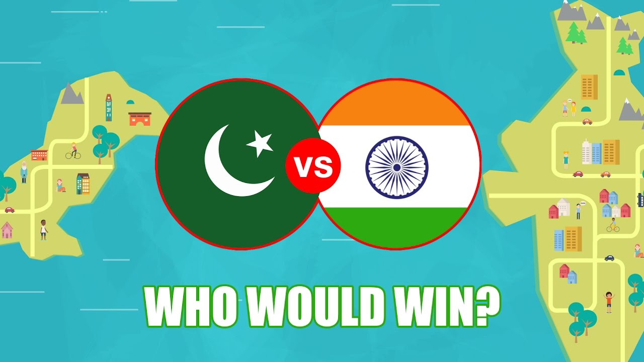 Who will win the war 94