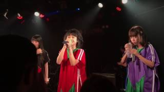 2017.06.16(Fri)大桃子サンライズ生誕記念「ヲタ芸グランドスラム!〜バ...