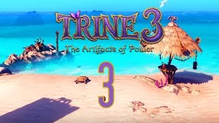 Trine 3 - The Artifacts of Power #3