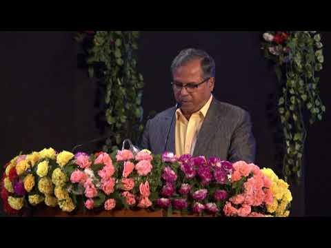 XLRI: The Twenty-Sixth JRD Tata Oration on Business Ethics