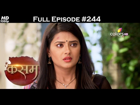Kasam - 10th February 2017 - कसम - Full Episode (HD)