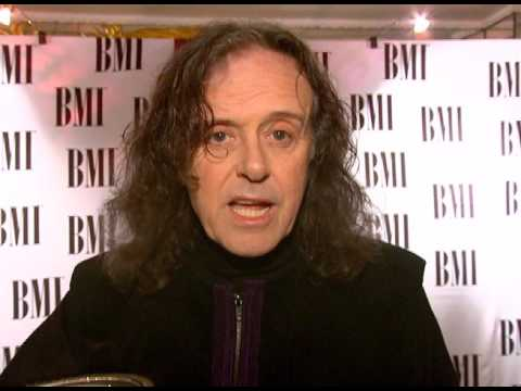 Donovan Interview - The 2009 BMI London Awards
