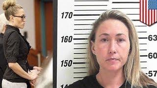 Dzień w sądzie: nauczycielka oskarżona o seks z uczniem.