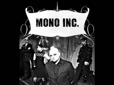 Mono inc. - Teach Me To Love (Album Version)