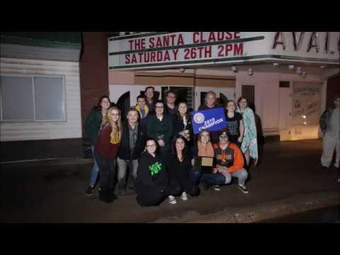 Larimore High School Back to Back North Dakota State One Act Champions!!!