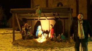 O Holy Night 2016  Live at Nativity-Forty Fort United Methodist Church.