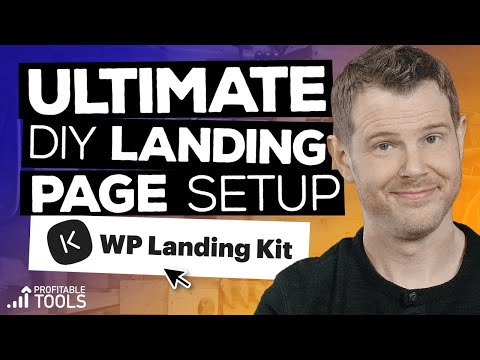 Download  Build Unlimited Landing Pages Without The Unbounce Price - WP Landing Kit Tutorial Gratis, download lagu terbaru