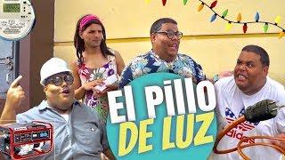 EL PILLO DE LUZ