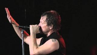 HD - Bed Of Roses - Bon Jovi - Udine 2011