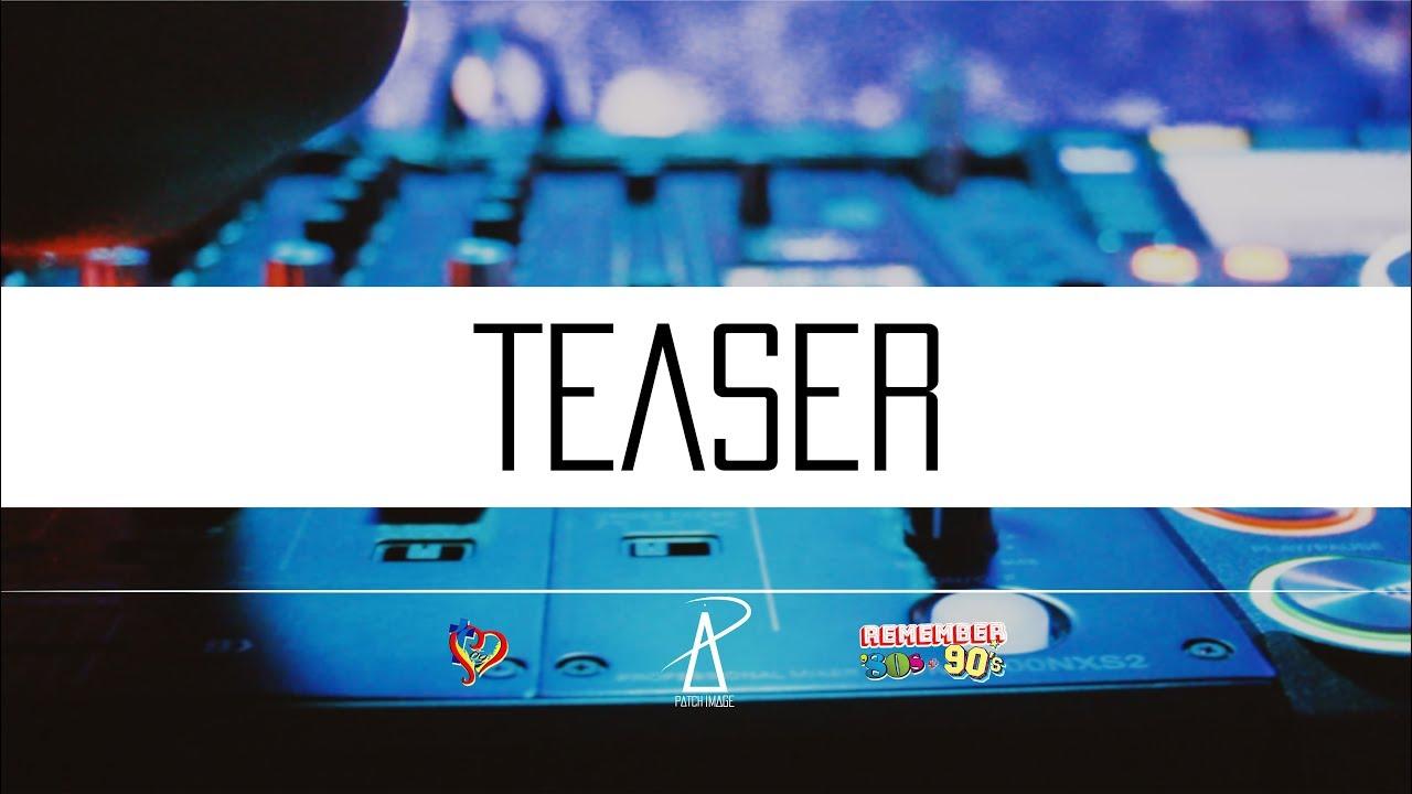 Remember 80's + 90's - Promotional Teaser
