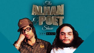THE BOYS ARE BACK! | The Alhan & Poet Show