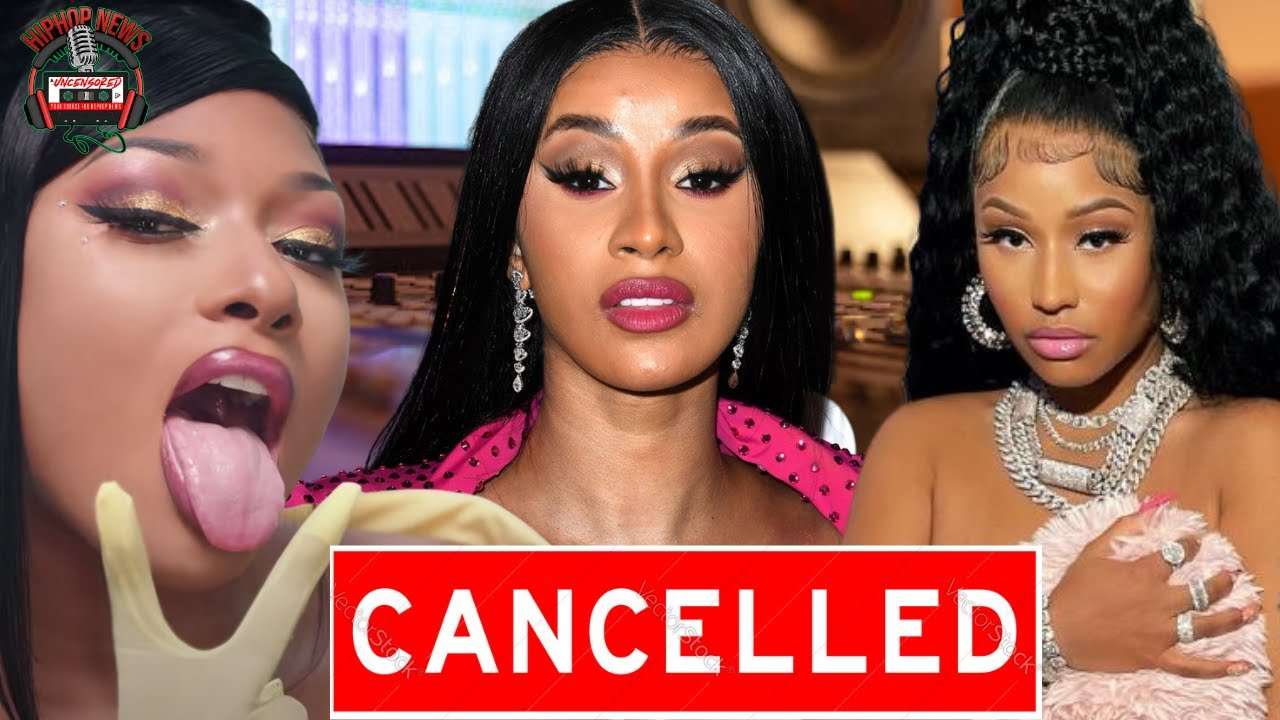 You Won't View Cardi B or Meg Thee Stallion The Same After Seeing This Video!