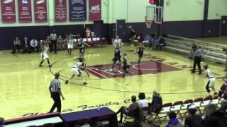 NJIT vs. St. Joseph's Brooklyn Women's Basketball Highlights