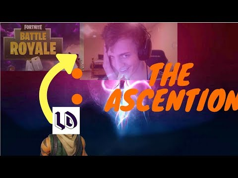 The Ascension has begun! (ft. Mashteuiatsh, Ulux, Pagaix and gammer3)