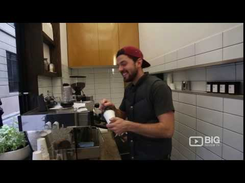Cafe   Stand Up Cafe   Coffee Shop   Melbourne   VIC   Review   Content