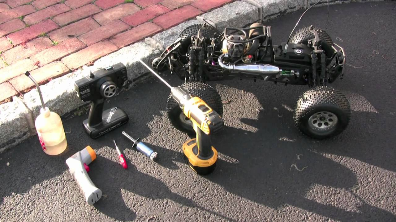 Hpi Savage 25 Parts Diagram 2000 Ford Ranger Wiring Manual Schematic How To Tune An Xl Youtube Exploded View