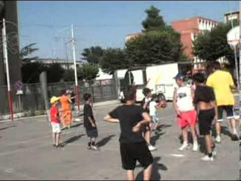 1 San peter sport