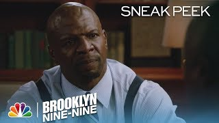 Sneak Peek: Making A Statement | Season 4 Ep. 16 | BROOKLYN NINE-NINE