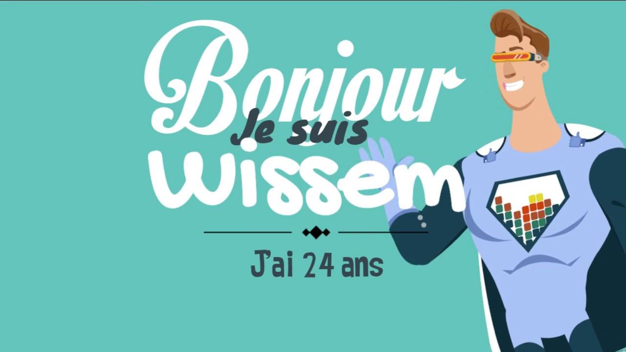 Cv Vidéo Wissem Mahjoub Ingénieur Informatique Devops