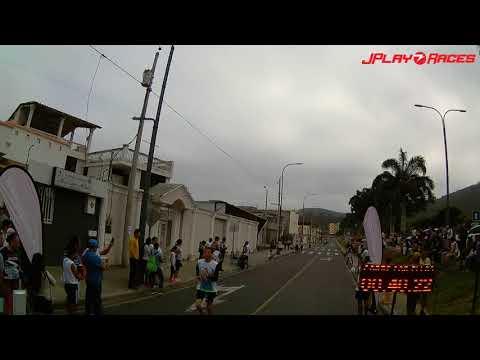 Corre por Ellos 7k, 5k y 1k 2019 - Video Completo de control