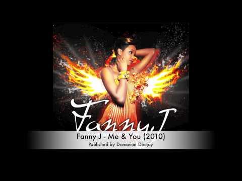 Fanny J - Me & You (2010)