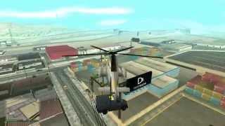 GTA San Andreas Neptunia Part 31 - Setting Up the Score Part 2