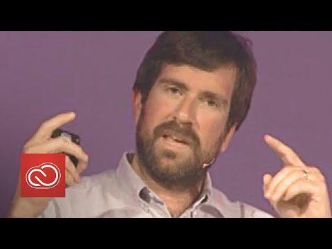 How To Succeed In The Creative Industries - Dan Germain - Adobe Creative Meet Up   Adobe UK
