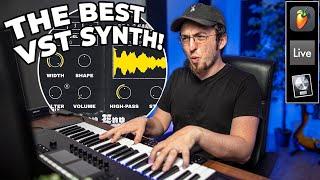 THE BEST VST SYNTH PLUGIN OF 2021!! (fl studio, ableton, logic pro)