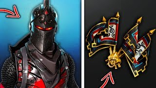 Top 5 SKIN UND BACKBLING COMBOS SIE BRAUCHEN IN Fortnite ZU VERWENDEN! (BEST BACK BLINGS COMBINATIONS)