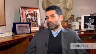 Cir Ceo Rodolfo De Benedetti On Company Strategy