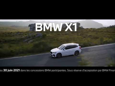 Musique de la pub   BMW 2021