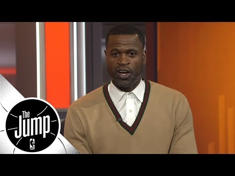 Stephen Jackson: Mike D'Antoni too stubborn on offense against Golden State Warriors  ESPN