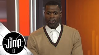 Stephen Jackson: Mike D'Antoni too stubborn on offense against Golden State Warriors | ESPN