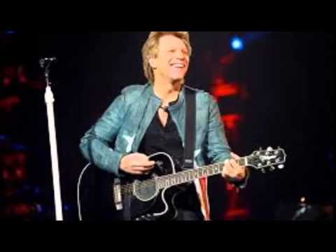 Beautiful Day Bon Jovi 2015 New Song