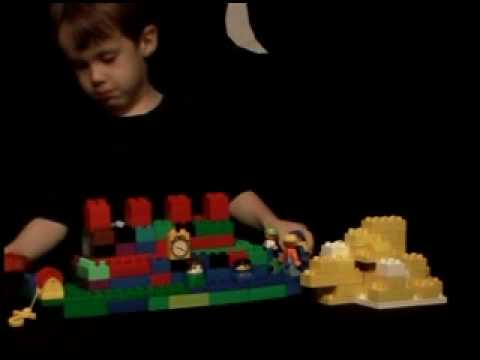 Lego Duplo Titanic Youtube