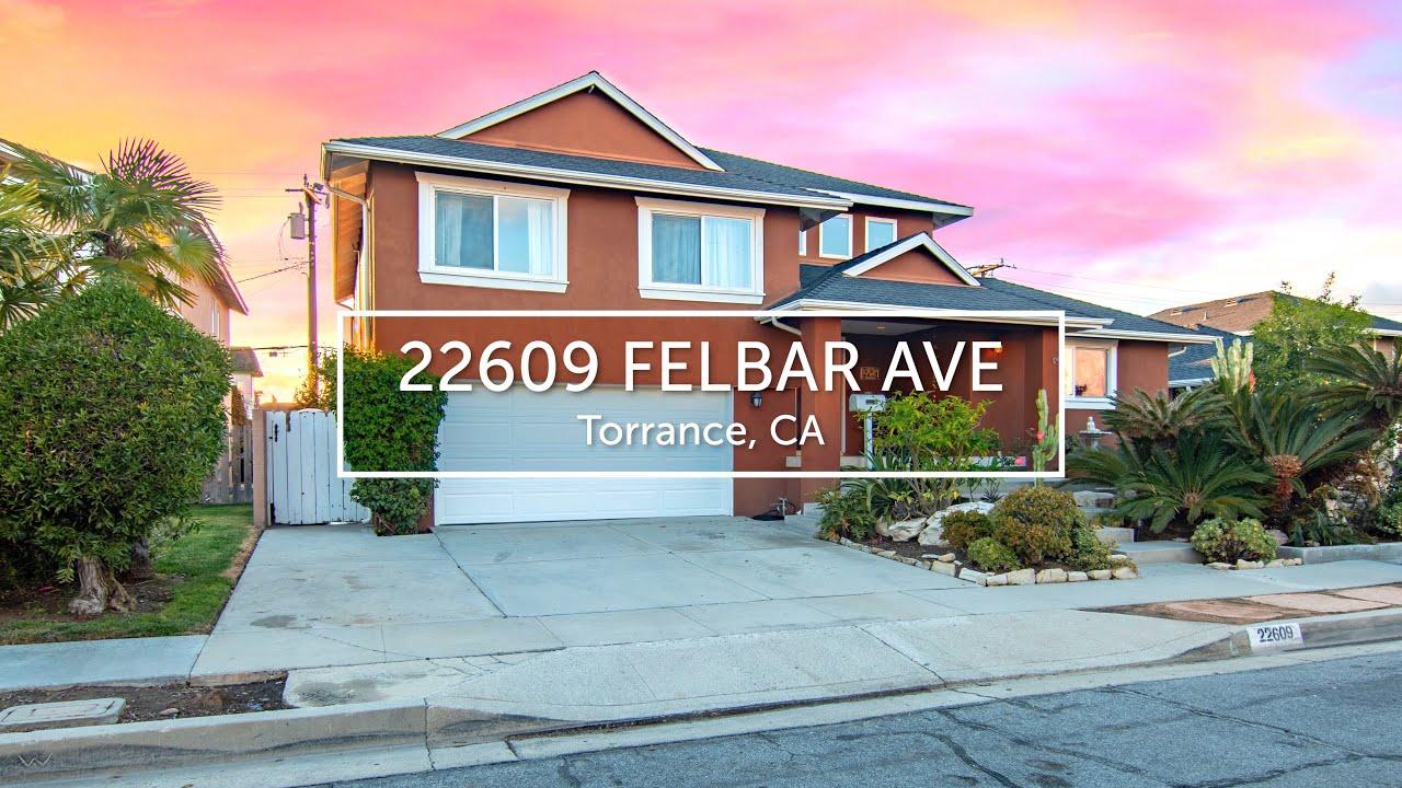 22609 Felbar Ave   Torrance, CA
