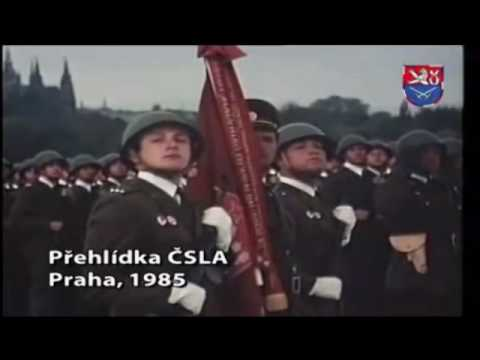Czechoslovak Army Hell March