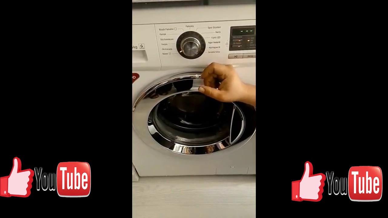 Çamaşır Makinesi Alırken Dikkat Edilmesi Gerekenler Neler?