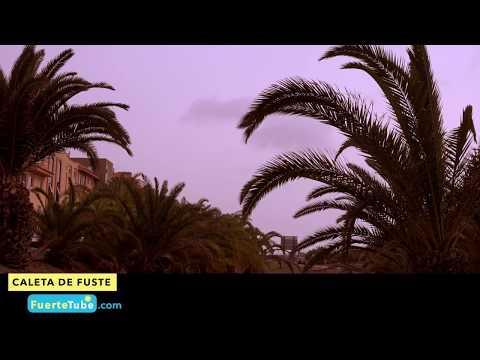 ENGLISH CINEMA In CALETA DE FUSTE, Fuerteventura
