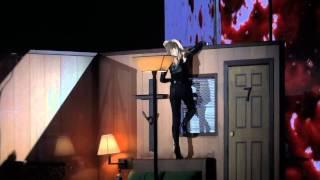 Madonna - Gang Bang Barcelona Palau Sant Jordi MDNA World Tour June 21st 2012