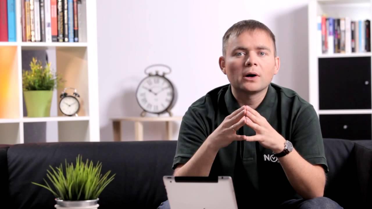 Paso 1 del Curso de Video en 10 Pasos para tu máxima productividad