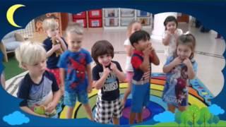 Blossom Burj Nursery Dubai Preschoolers First Days at Nursery