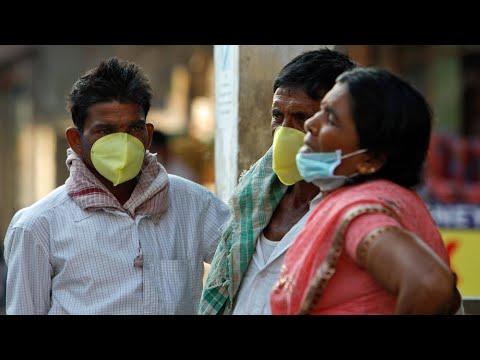 Swine Flu Kills At Least 40 In India's Rajasthan State