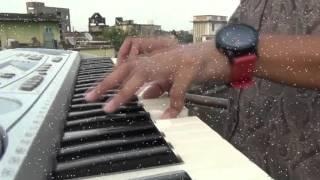 amake-amar-moto-thakte-dao-instrumental-by-pramit-das-autograph-anupam-roy