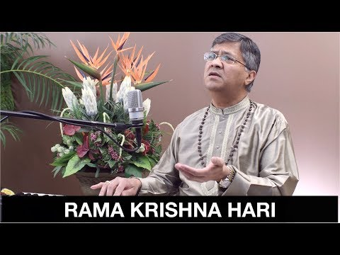 Rama Krishna Hari (Bhajan)