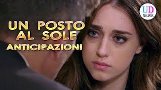 Anticipazioni Un Posto al Sole, Puntate 17-21 dicembre 2018: Vera Sequestra Roberto Ferri!