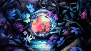 AMV Uplifting Dream Vocal Mashup Trance - Brisby The Secret of Nimh